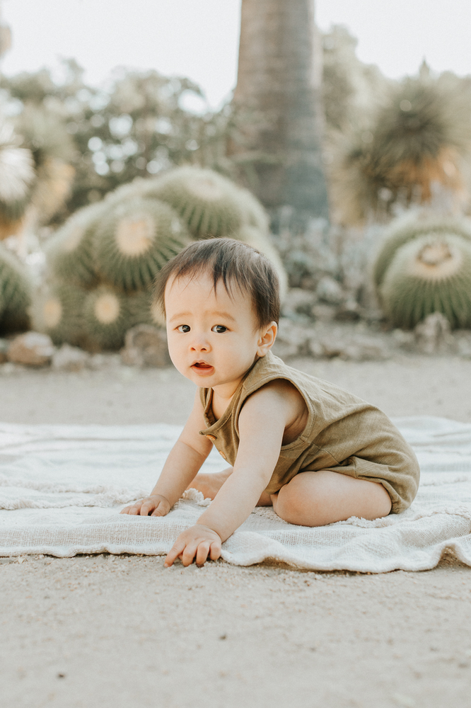 Honolulu Child Photographer