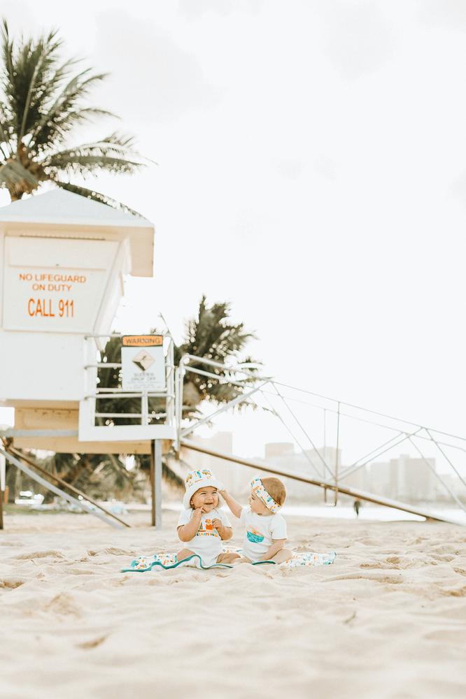 Oahu Baby Models