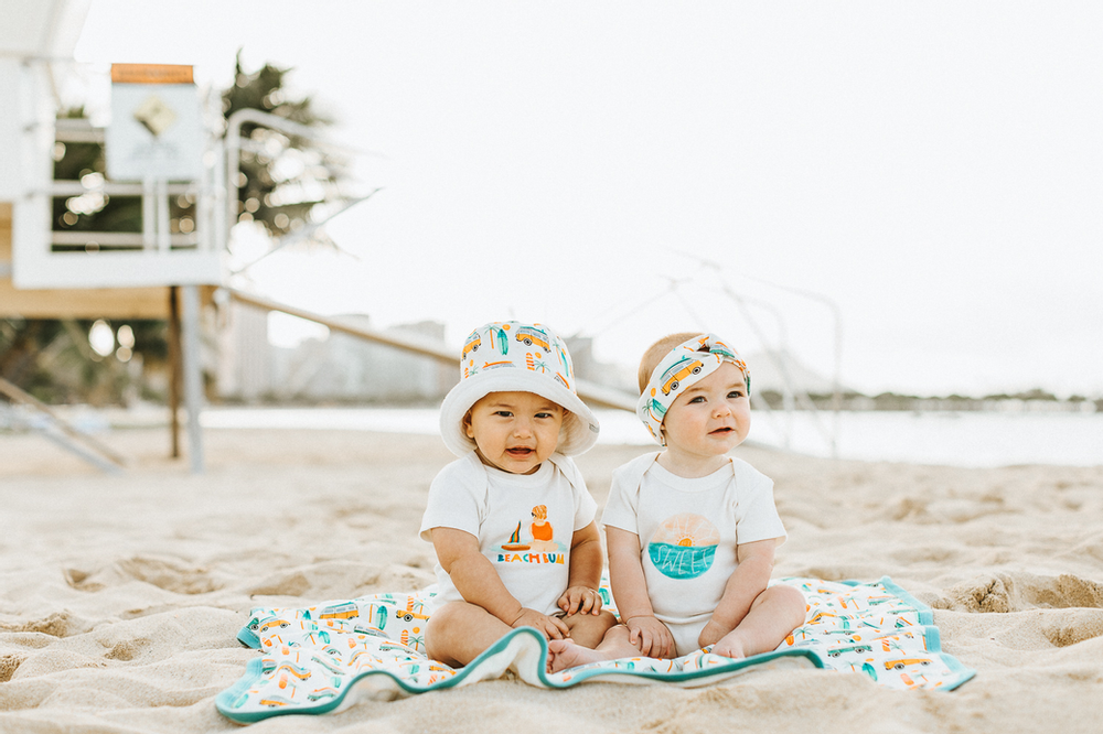 Lifestyle Product Photographers in Hawaii