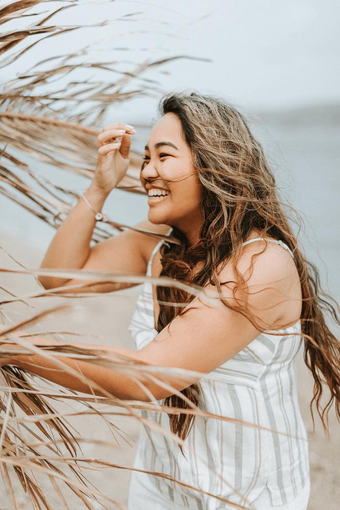 Maui Senior Photographer