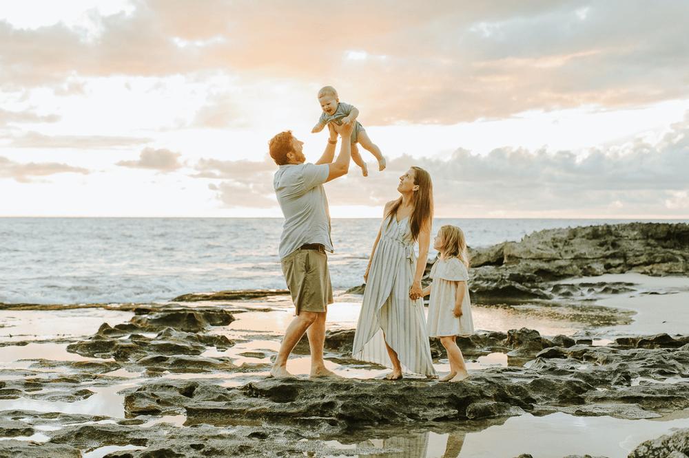 Hawaii Family Photographer