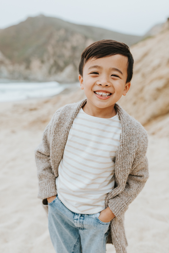 Pacifica Family Photographer