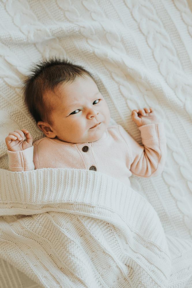 Marin Newborn Photographer