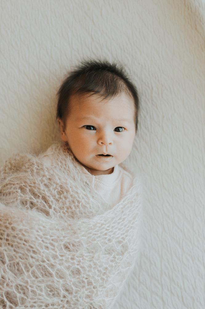 Pleasanton Newborn Photographer