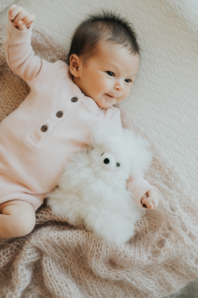 Baby Portraits San Francisco photographer