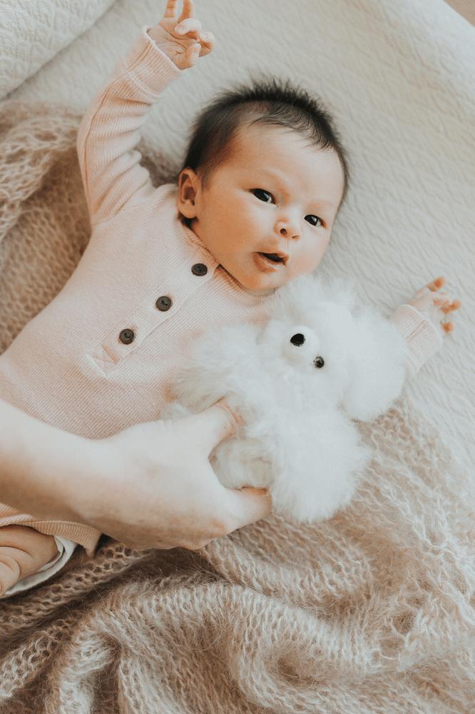San Francisco Baby Photos