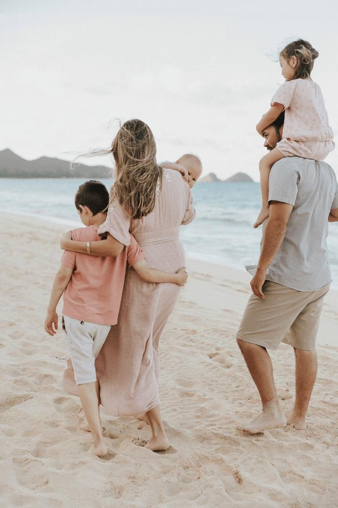 Kihei Family Photographer