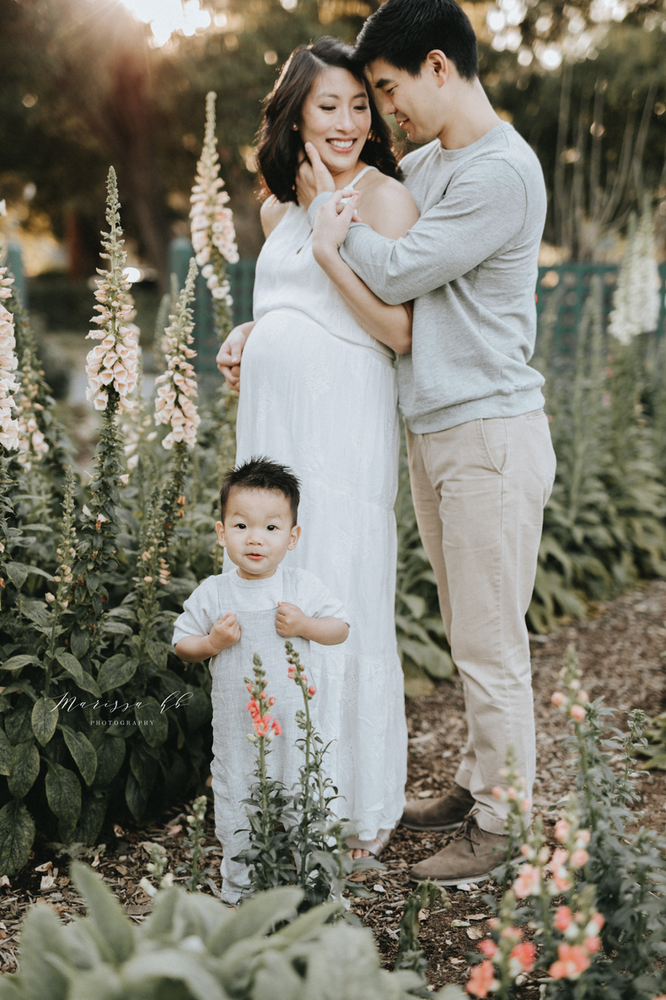 How to find a good maternity photographer