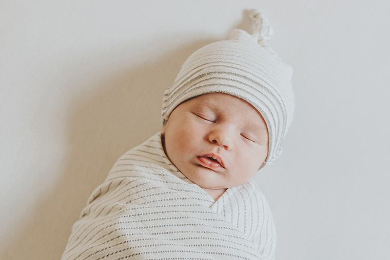 Burlingame Newborn Photographer