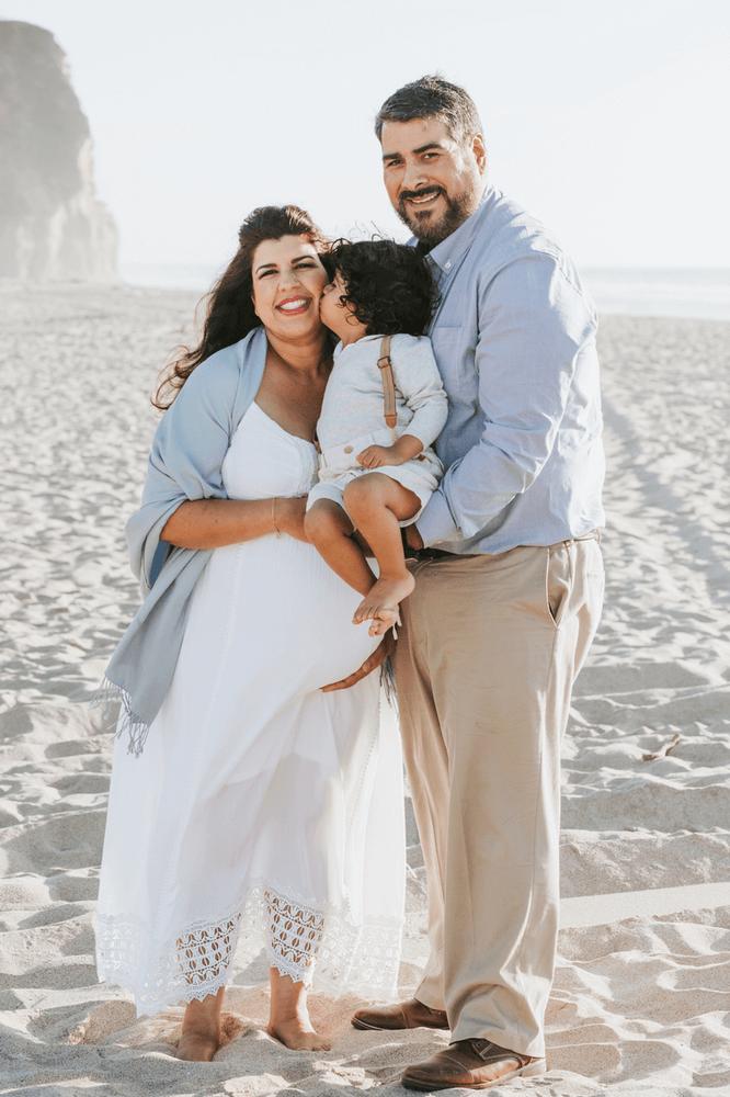 East Bay Maternity Photographer