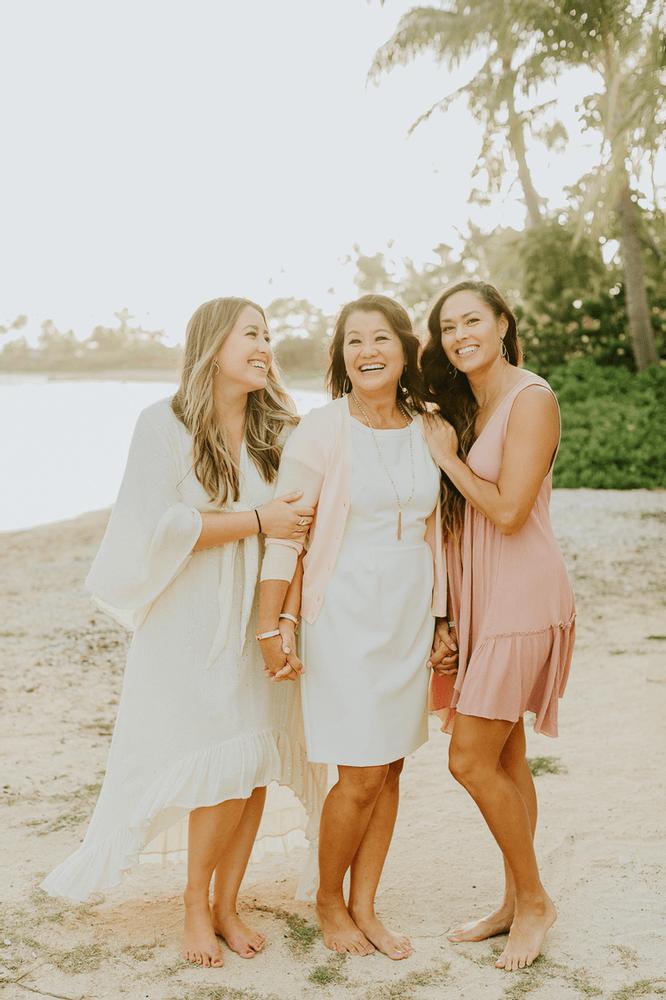 Oahu Family Photographer
