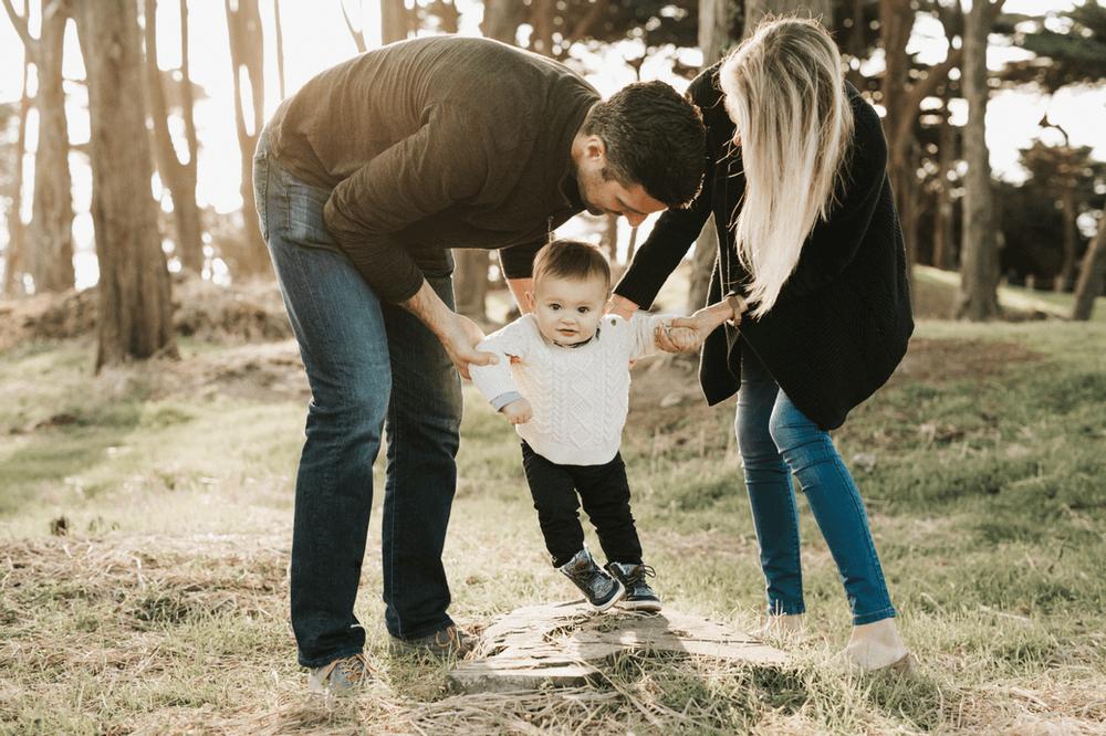 Cupertino Family Photographer