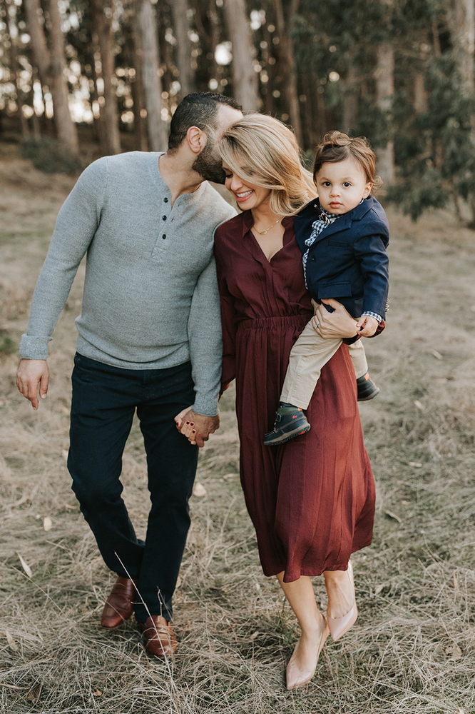 South Bay Family Photographer