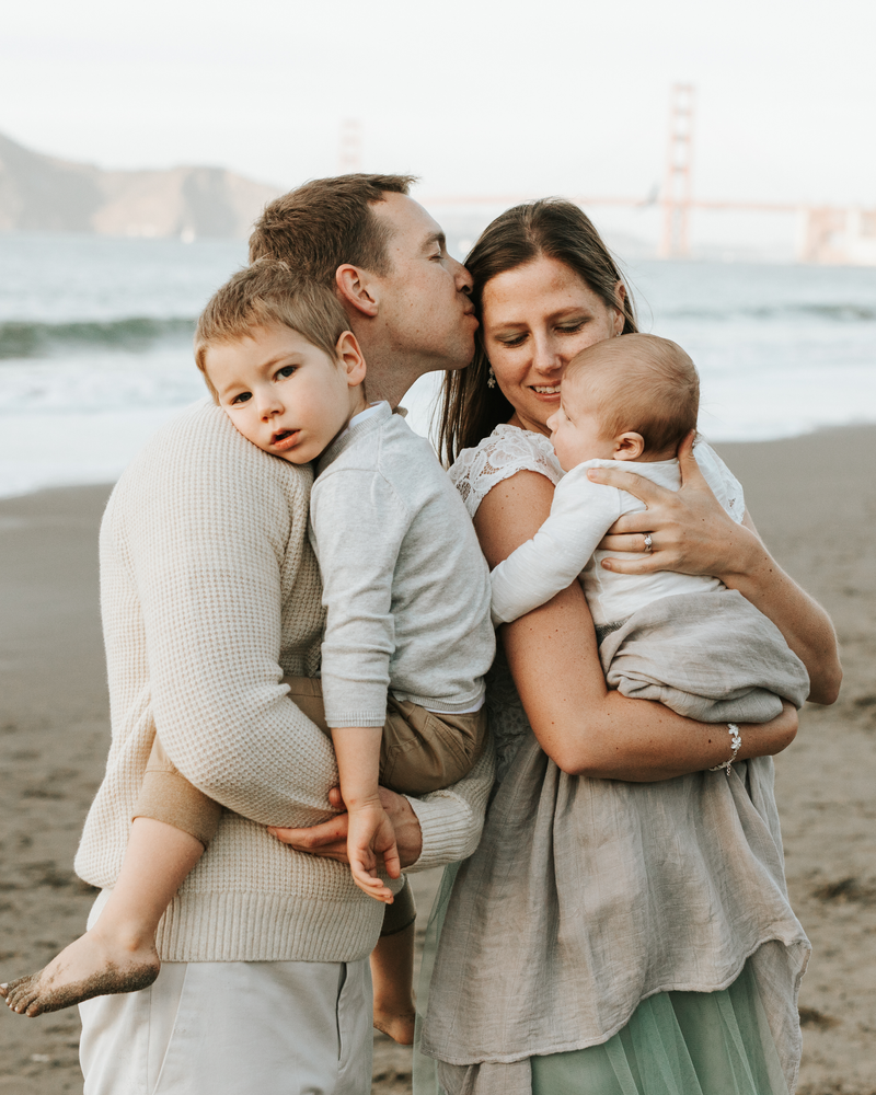 Redwood city family photographer