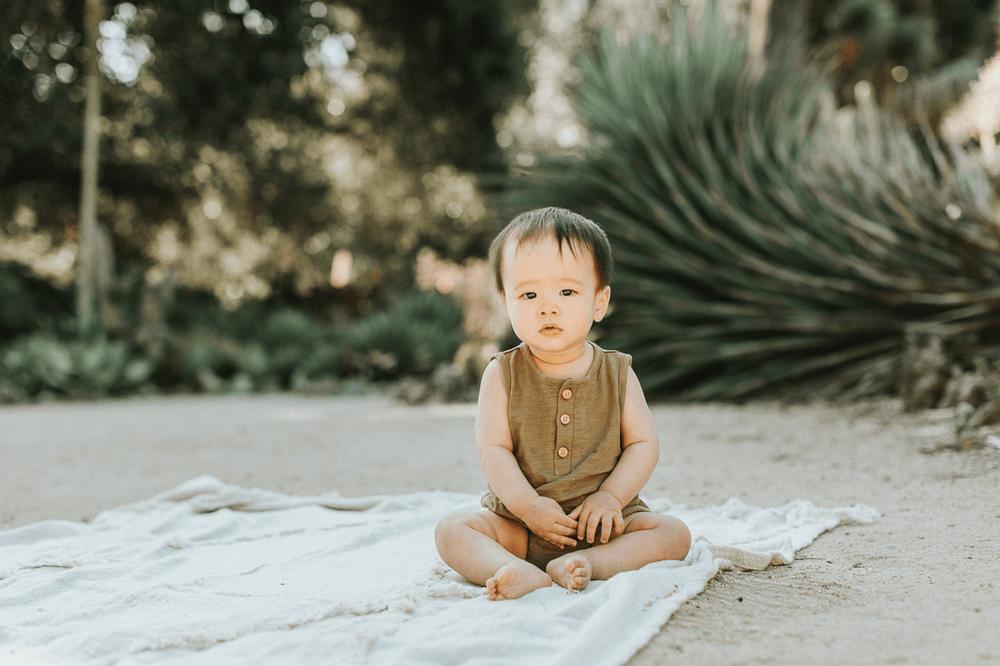 Hawaii Baby Photographer