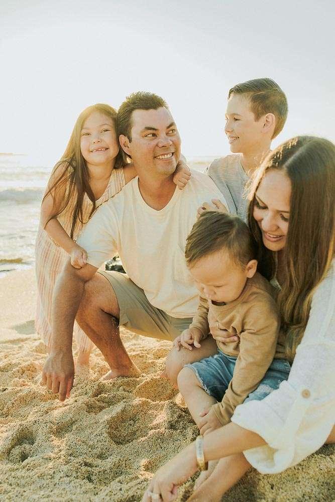 best family photographer oahu waikiki