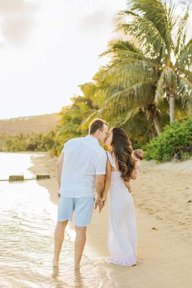 best family photography honolulu kahala hotel