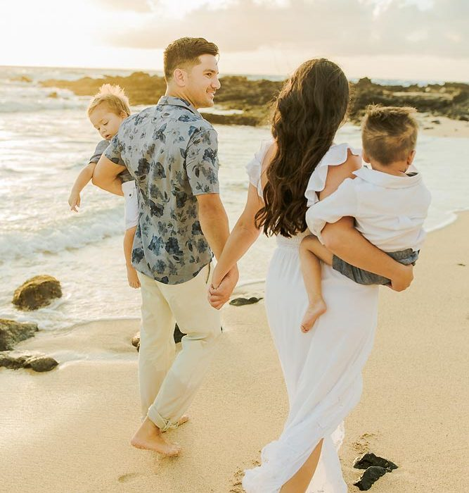 best maui family photography