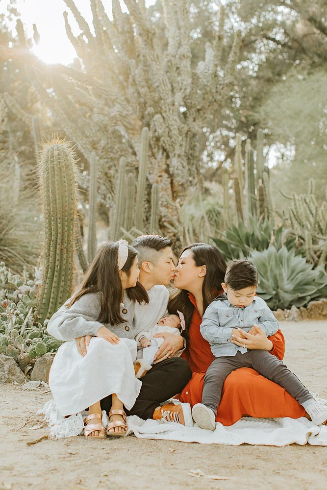 cupertino family photos