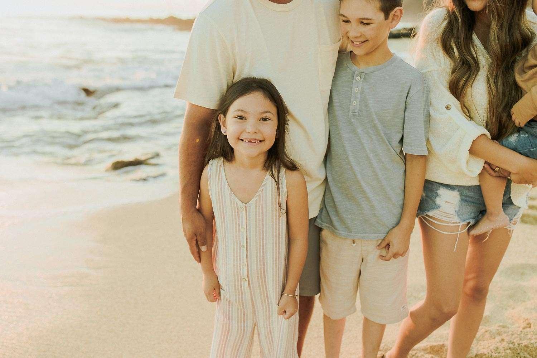 family photographer oahu waikiki