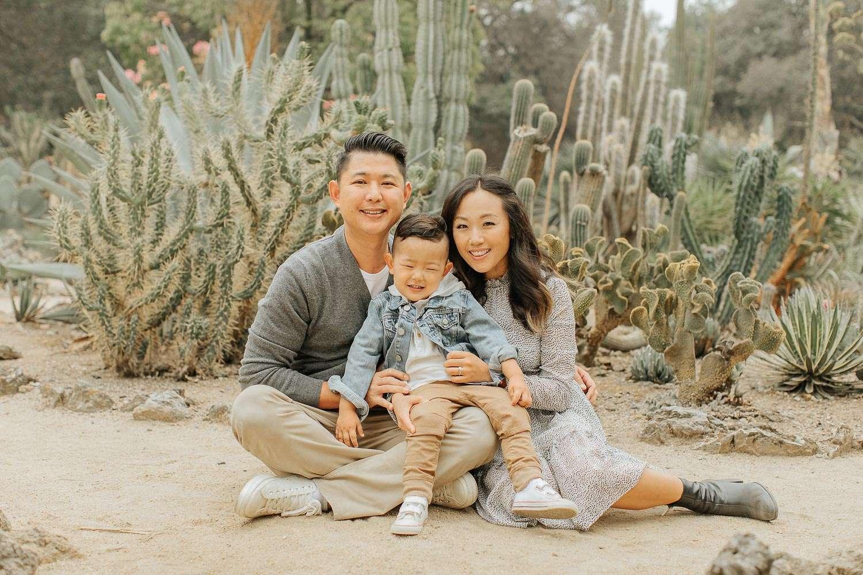 family photos san mateo