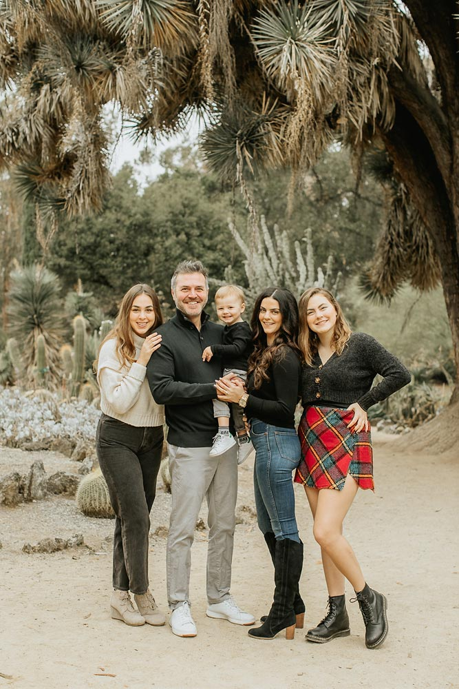 san francisco family mini session photography