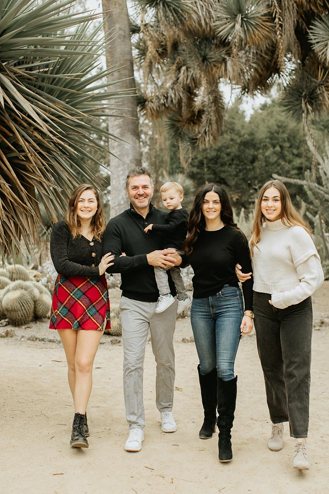 san francisco family photography session