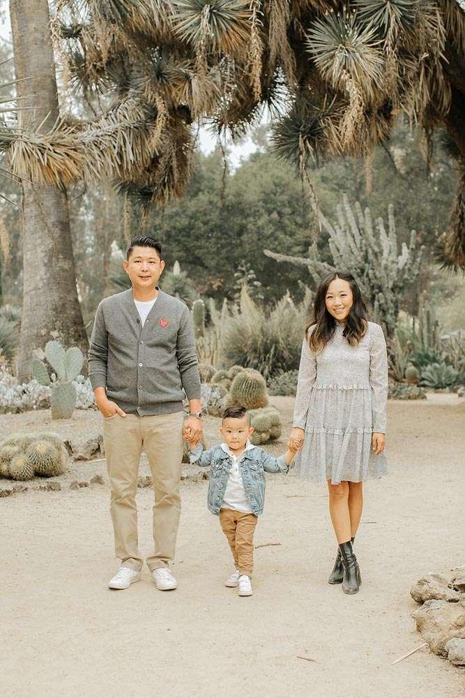 san mateo family photos