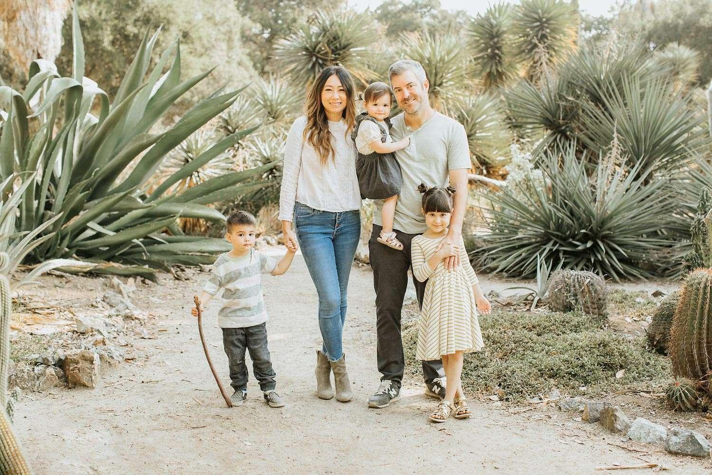 stanford palo alto family photographer